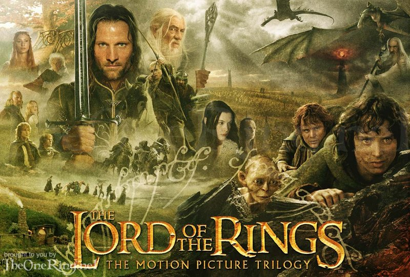 Universal Pictures Complained to Local Court of Iran Due to Broadcasting The Lord of The Rings