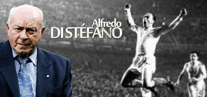 Alfredo Di Stéfano Turns 86 Today