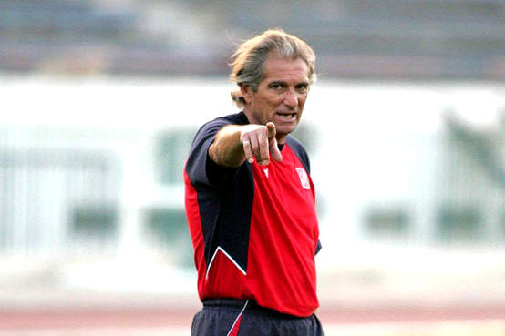 Manuel Jose Im not Worry about Working in Persepolis