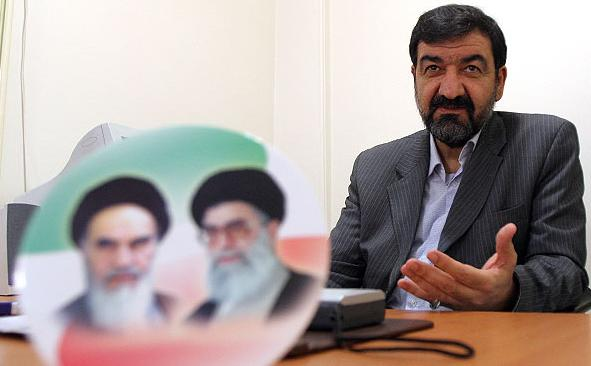 Mohsen Rezaei Iranians Must Endure Sanctions