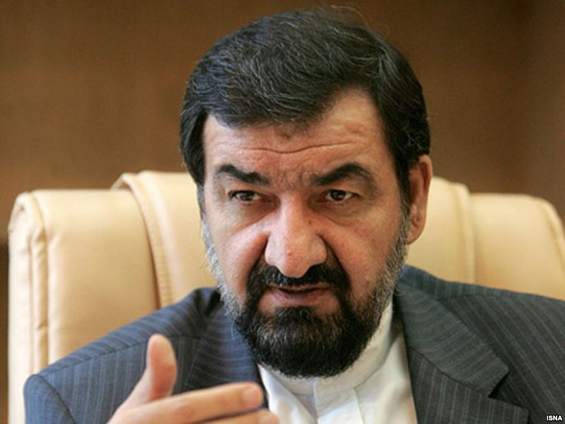 Mohsen Rezaei Israel is Playing with Fire