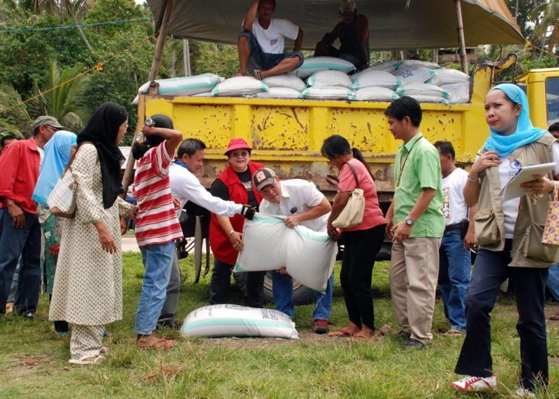 Naza Group Partnering with World Food Programme to Provide Nutritious Food for Mothers in Asia