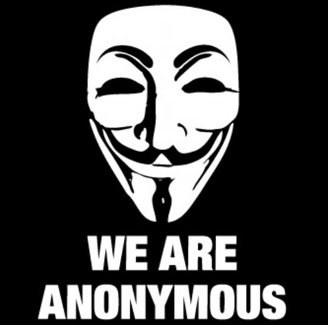'Anonymous' Hacking Group Takes Down Official Website for the Mayor of London to Support Julian Assange