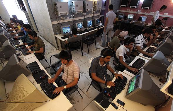Iran has More Than 20 Million Computer Gamers
