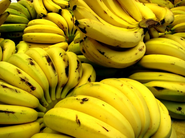 Iran's Banana Imports Valued at 75 Million in Q1