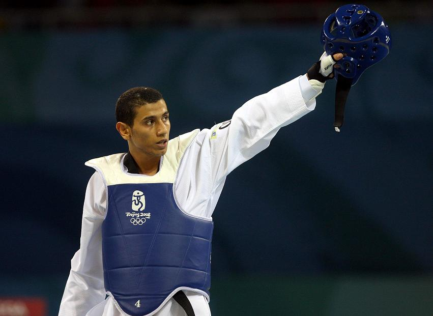 Servet Tazegul Won Gold Medal, Mohammad Bagheri Motamed became the Silver Olympic medalist of London Olympics 2012 Taekwondo Men's Featherweight 68kg