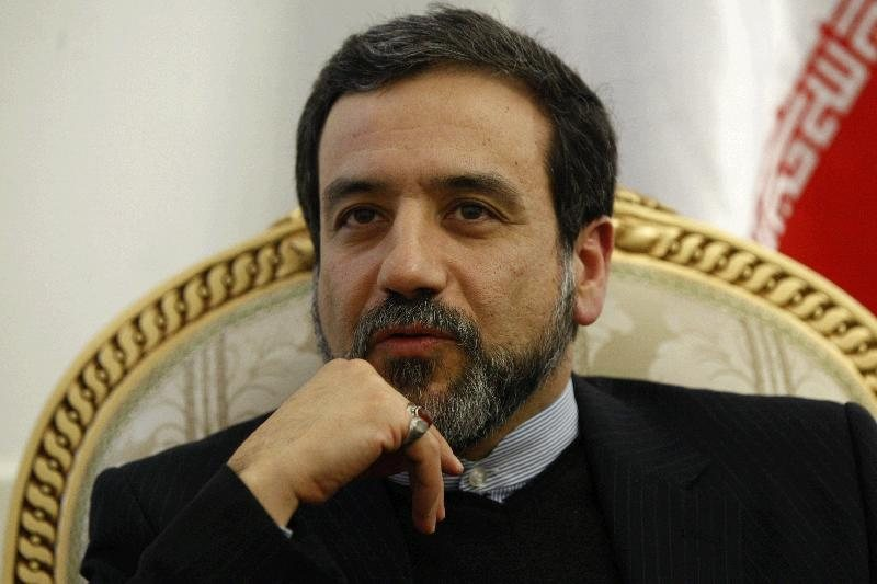 Seyed Abbas Araghchi, Iranian Deputy Foreign Minister for Asian Affairs