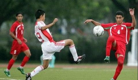 AFC U-16 Championship South Korea, Japan, Syria and Uzbekistan Qualified for Quarter finals