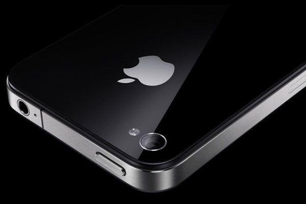 Apple iPhone 5 Available for Pre-Order in Iran