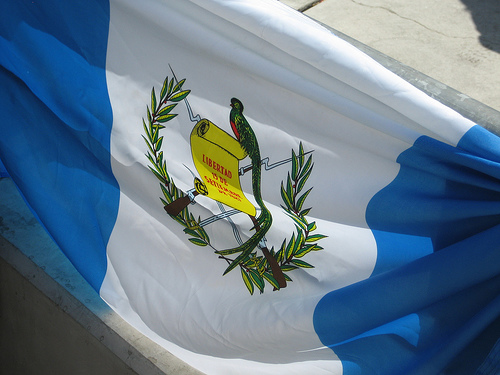 Natives of Guatemala are Eligible for Diversity Visa Program DV-2014