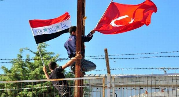 Israel and United States Benefit From Tensions between Syria and Turkey