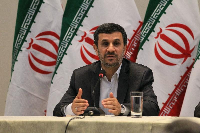 Mahmoud Ahmadinejad Criticizes Fars News Agency