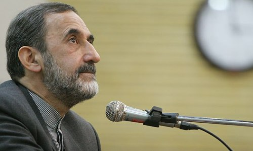 Ali Akbar Velayati Urges Arab Nations to Support Gazans