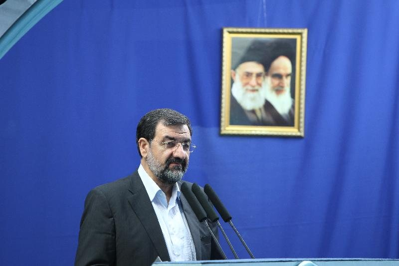 Mohsen Rezaei Poverty and Economic Sanctions are the Main Opponents of Iran's Next Government