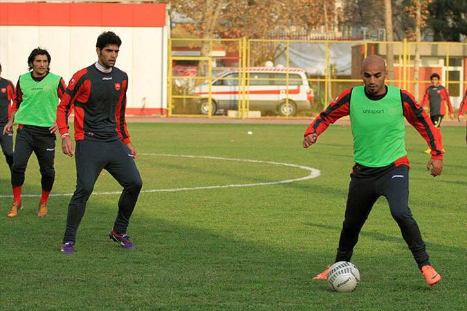 Adel Kolahkaj Joins Persepolis FC on Two-Year Contract