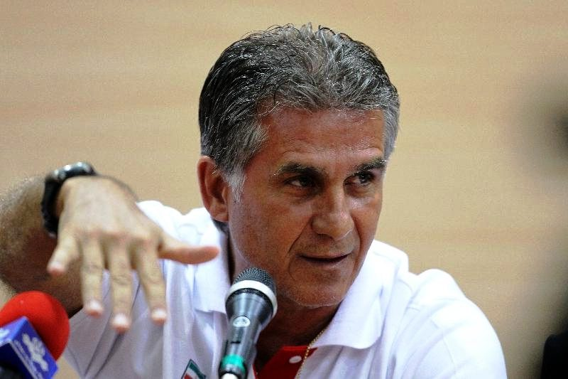 Carlos Queiroz to be Reprimanded for Talking to BBC Persian