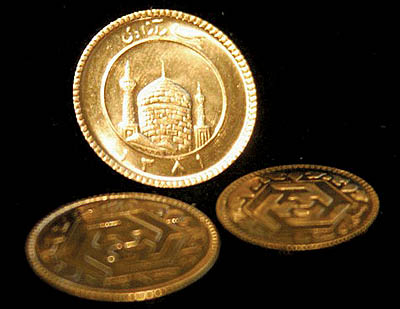 Disagreements between Iranian Organizations over Gold Pricing