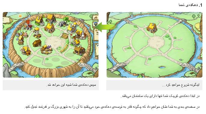 Iranian Game Manufacturers Support Travian Censorship in Country