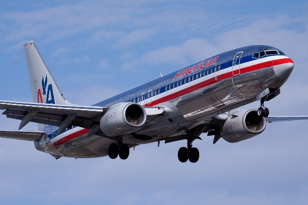 Americans to have fewer choices for flying the friendly skies