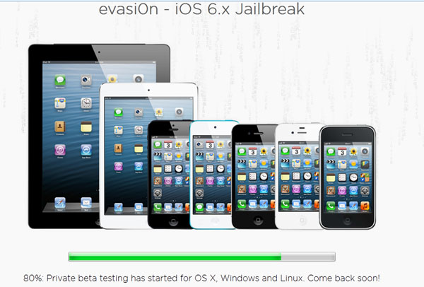 Untethered iPhone 5 Jailbreak Status: Evasi0n Almost Ready!