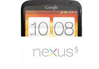 Rumors Say The Nexus 5 Could Be Released This Month
