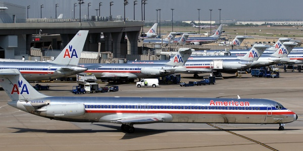 Latest airline merger squeezing down number of hubs