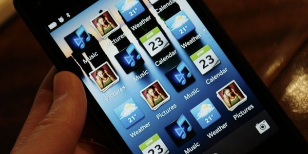 RMI pins hopes on BlackBerry Z10 to boost sagging sales
