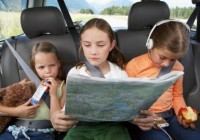 Family road trip? Here are some gadgets you've got to have!