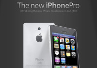 Is Apple Planing An All-Aluminum iPhone?