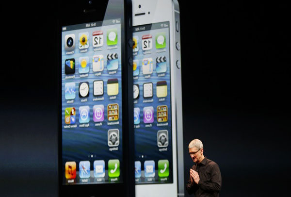 Rumors: iPhone 5S and iPhone 6 ready for 2013