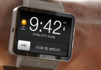 iWatch on the horizon?