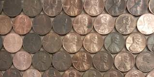 Is the penny the latest target for the federal chopping block?