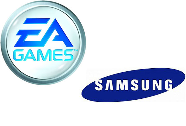Samsung joins with EA Games to give Apple a run for the money