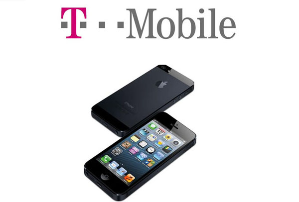 iPhone 5 coming to T-Mobile sooner than expected