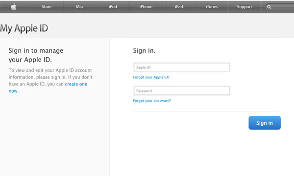 Apple's iForgot security expoit is fixed