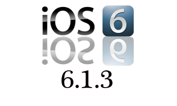 Apple launches iOS 6.1.3 to fix lock screen security bug