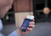 Breathalyzer for your Smartphone