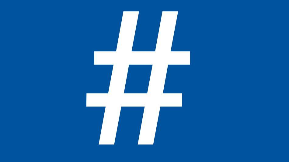 Facebook to Adopt Hashtags