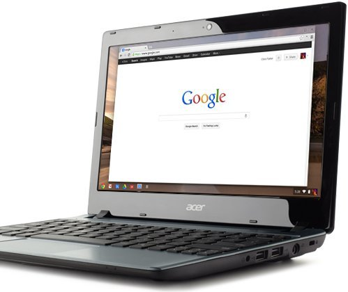 New Acer C7 Chromebook Ideal For Students