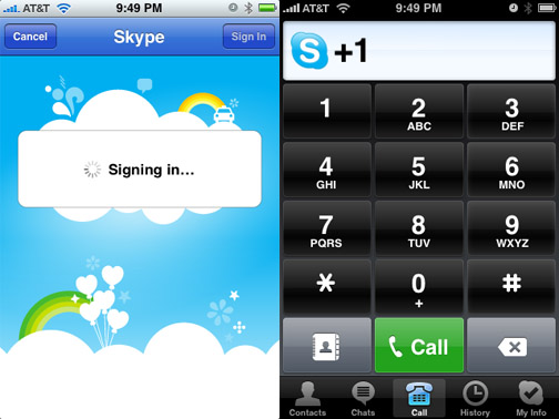 8 of the Best iPhone Apps that Let You Call for Free