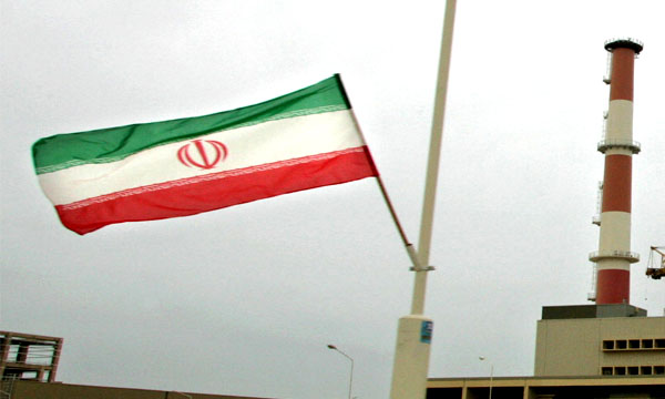Iran is rocked by 6.1 magnitude earthquake