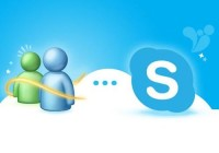 MSN Messenger closes its doors and Skype takes over