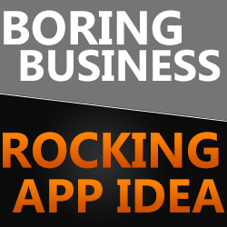 How To Create Rocking App Ideas For Boring Topics