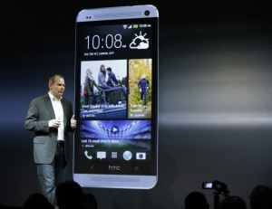 T-Mobile Set To Release LTE Version of the HTC One