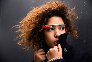 Will Google Glass Kill the Cell Phone?