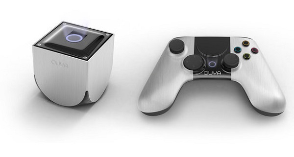 Ouya Sells Out On Amazon and GameStop