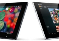 Sony's Xperia Tablet Z To Ship Next Month