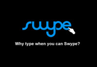 Swype Lands In The Google Play Store