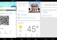 Google Now Hits iOS Via Google Search Update