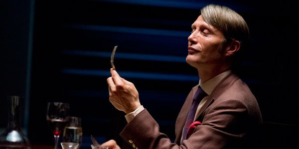 NBC'S Hannibal Renewed For 2nd Season